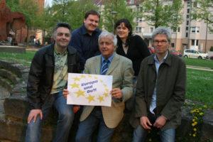 In der Bürgerstiftung Köln nehmen sich viele Mitmenschen die Freiheit, mit ihrem Geld, ihrer Zeit und ihrem Engagement Verantwortung fürs Gemeinwohl zu übernehmen.