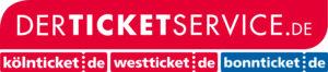 Logo DerTicketService.de