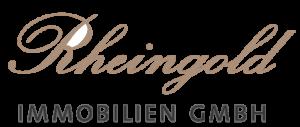Logo Rheingold Immobilien