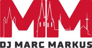 Logo DJ MARC MARKUS
