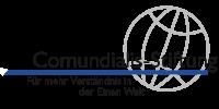 Logo der Comundialis-Stiftung