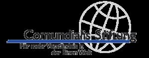 Comundialis Stiftung Logo