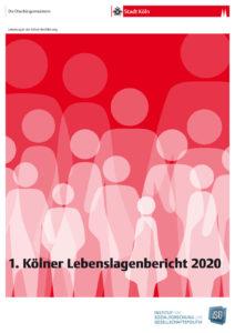 Stadt Köln legt ersten Lebenslagenbericht vor