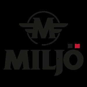 Logo Miljö