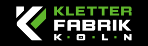 Kletterfabrik Köln Logo