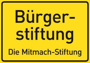 Stiften in Köln: Machen Sie mit bei der Bürgerstiftung!
