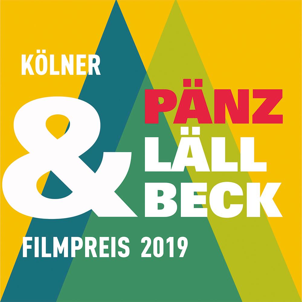 #1 Kölner Pänz & Lällbeck Filmpreis der Bürgerstiftung Köln #typischk