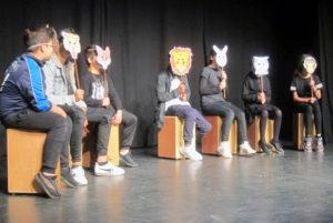 Fies sein ist doof: Mehr Respekt für die Mitschüler*innen
